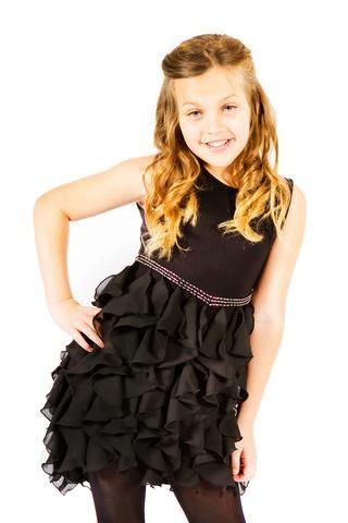 0d738cdc9 Girls party dress