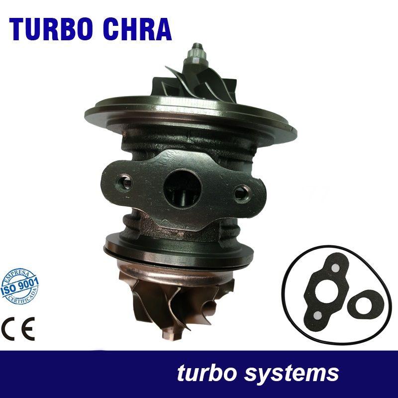 Turbo CHRA cartridge for Engine: OM605 960 5 Zyl OM602 983 5