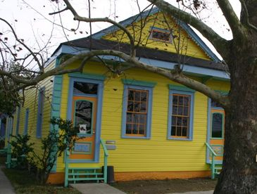 Exterior house colors bright holy cross area of the - Bright house colors for exterior ...