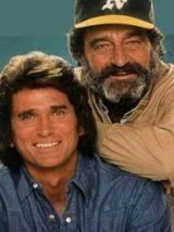 Les Routes du Paradis - Série TV 1984 - AlloCiné
