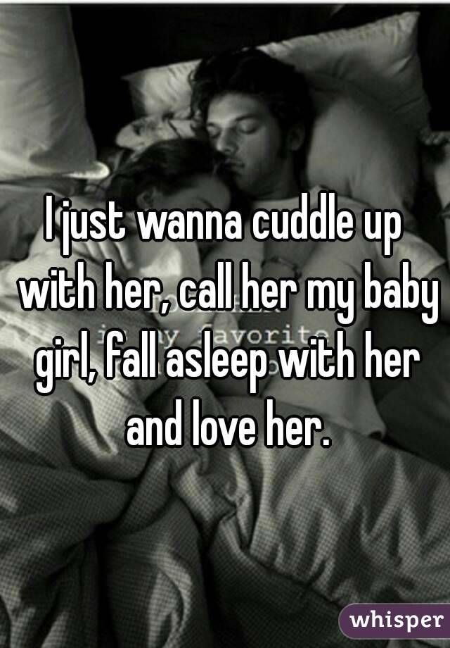 Cuddle Him Quotes