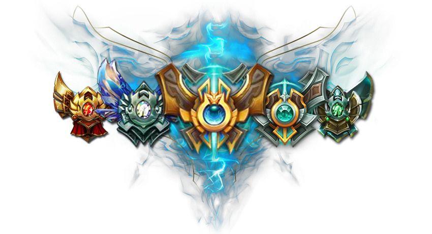Cheap LoL Elo Boost League of Legends | Challenger | Duo Que