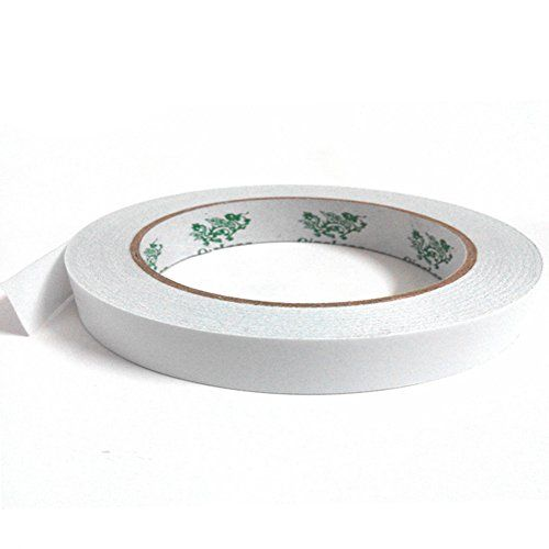 12 X 27 Yards Doublesided Adhesive Sticker Tape Qinglong Premiun Permanent Doublesided Adh Wholesale Craft Supplies Double Sided Adhesive Craft Supplies Online
