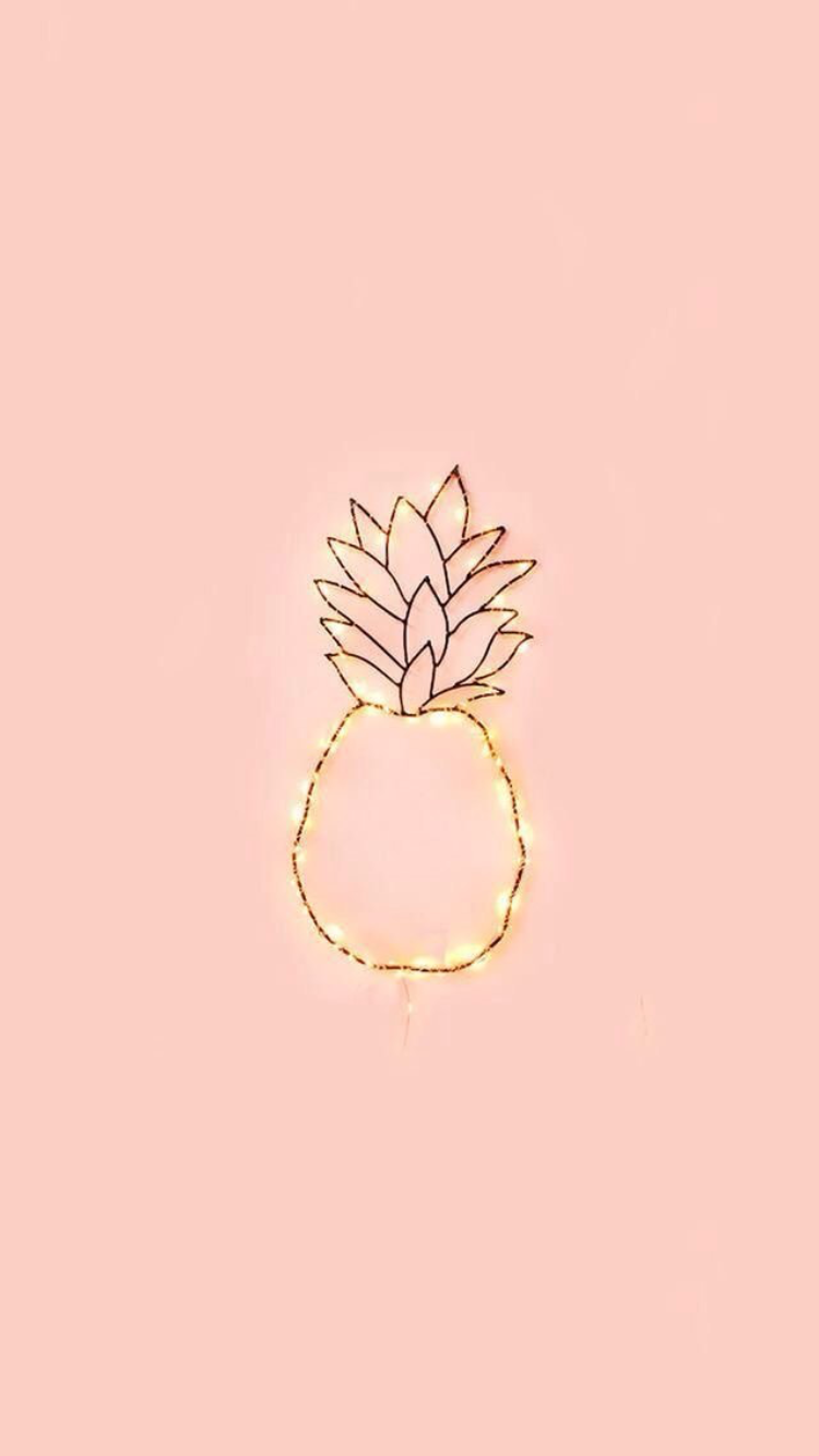 R Y O S T O X Pineapple Wallpaper Wallpaper Iphone Cute Cute Wallpapers