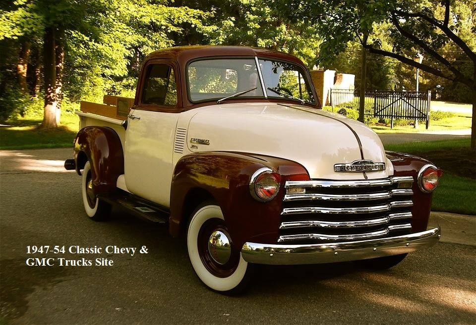 Our Fan Jerry Drenzek Did His 1952 Chevy 3100 With Two Tone Indian Motorcycle Paint Colors Motorcycle Logo Vintage Motorcycles Harley Vintage New Motorcycles
