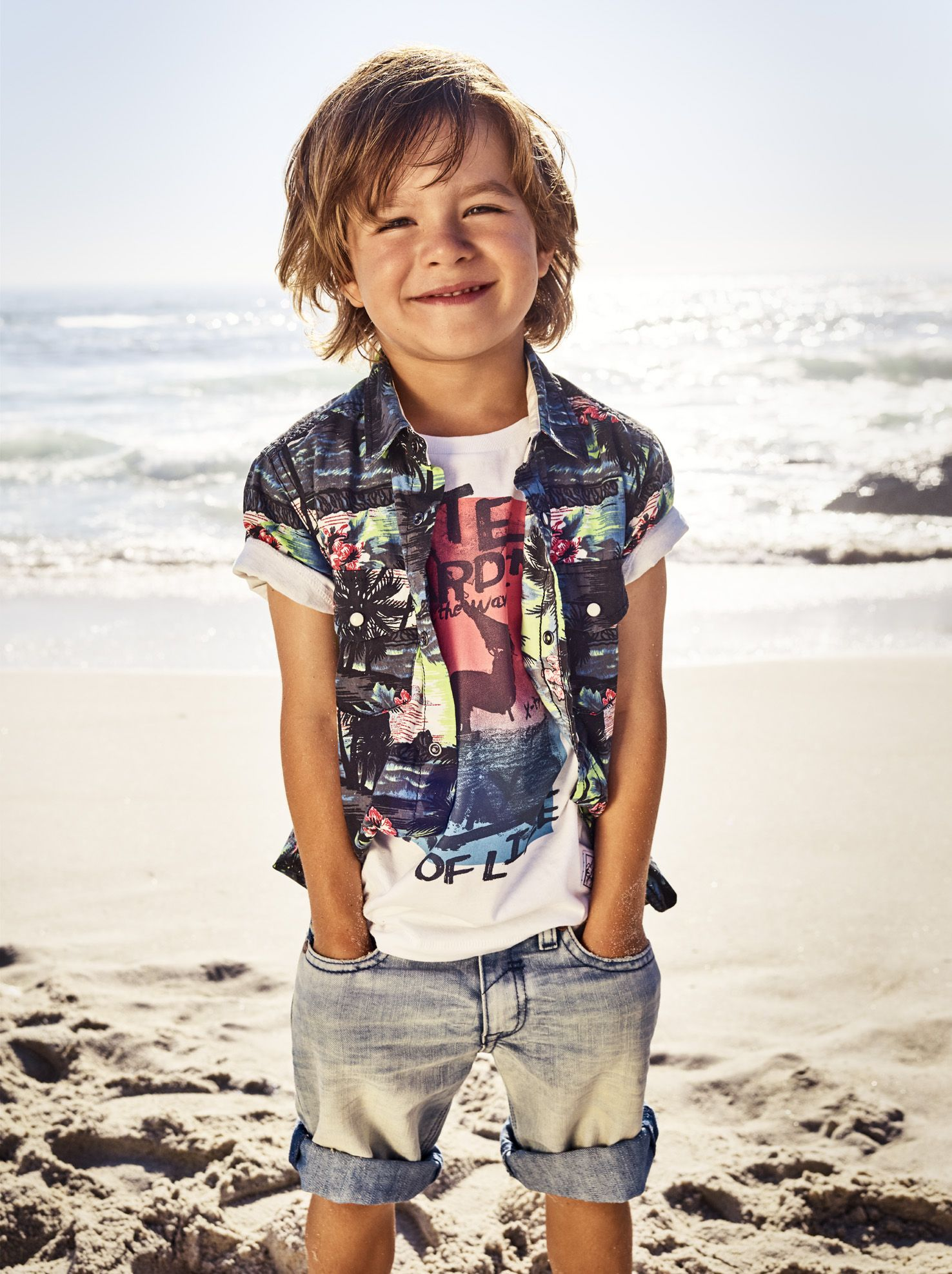 to wear - Boys Little fashion pictures video