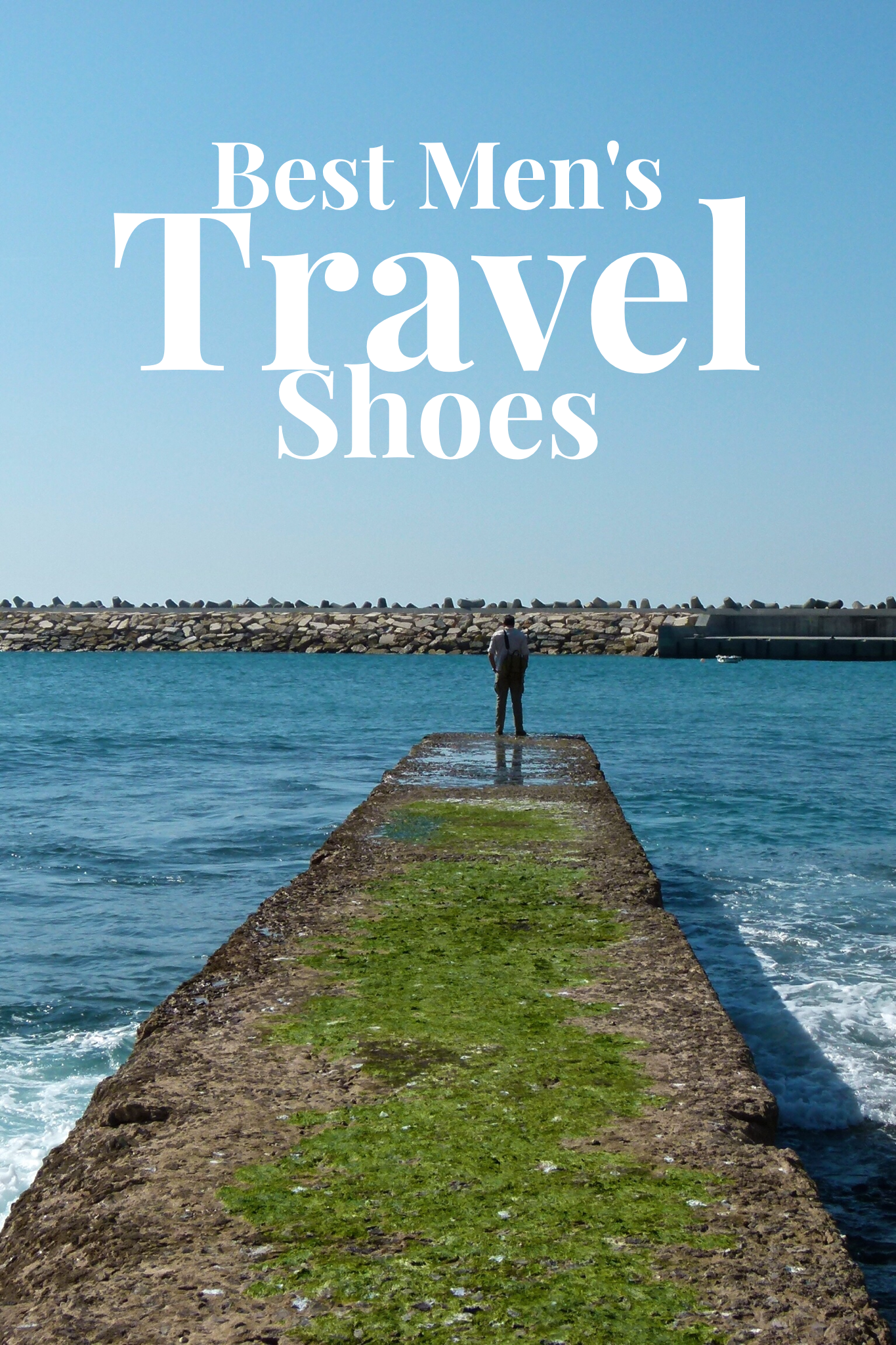 Best Stylish Men's Travel Shoes Reviewed for Europe vacations