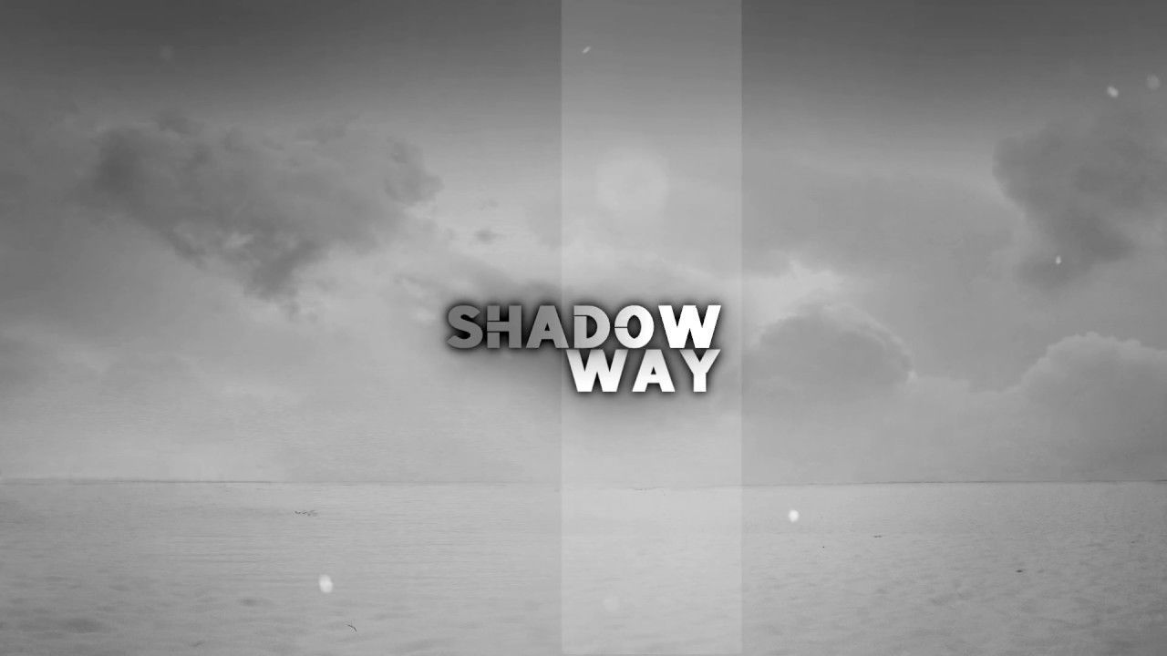 Free Sony Vegas Pro 13 Clean text Intro Template | Shadow Way ...