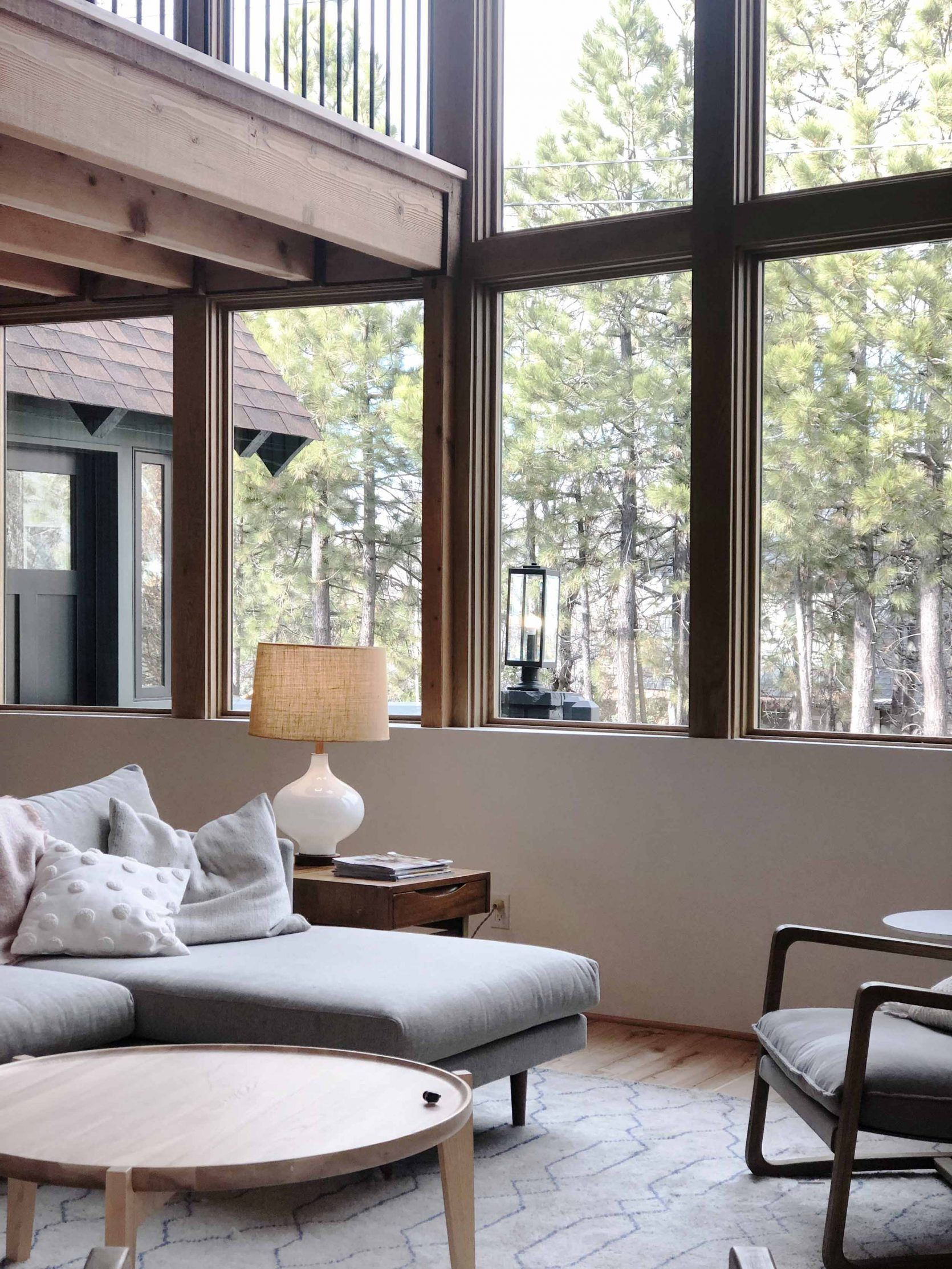 Mesmerizing Window Design For Small House To Be Inspired By: My Actual Design Process For Decorating A House (From A Designer)