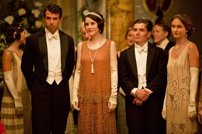 downton abbey season 4 24 | TV/Movie - Downton Abbey | Downton Abbey ...