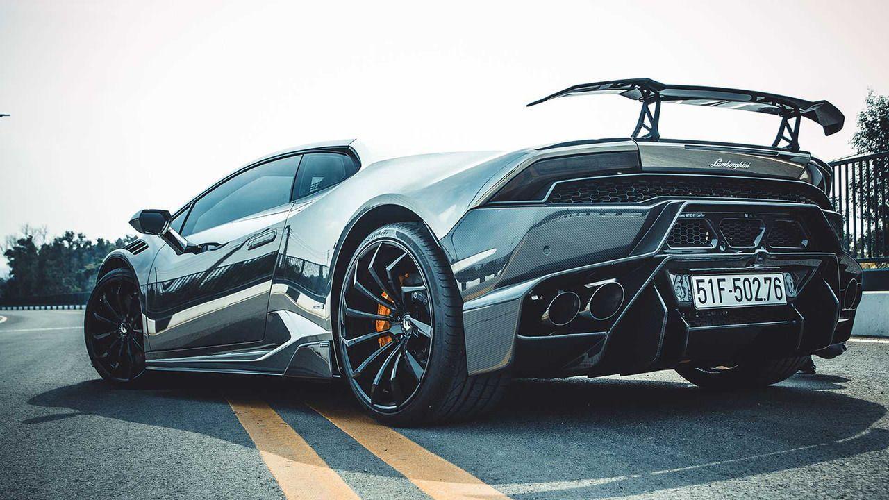 Merveilleux The Lamborghini Veneno