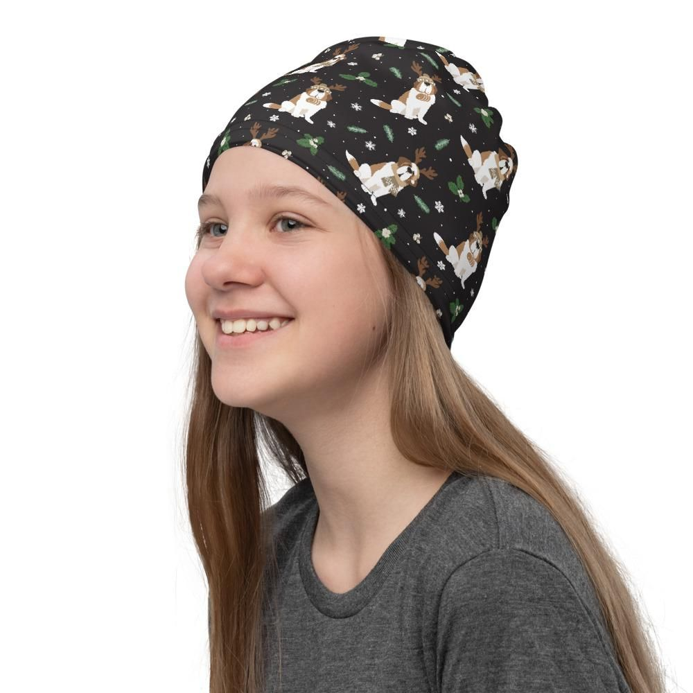 Winter Pines Neck Gaiter