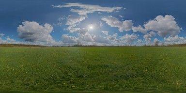 Download Free Hdri Sky Dengan Gambar Langit Arsitektur