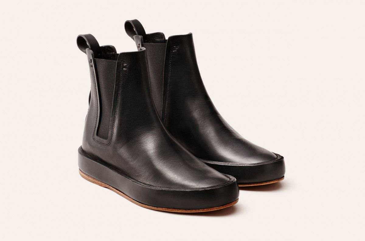 sale cheap prices Feit Leather Ankle Booties cheap visa payment huge surprise cheap price with paypal buy cheap 2015 new mi4WlAEaY
