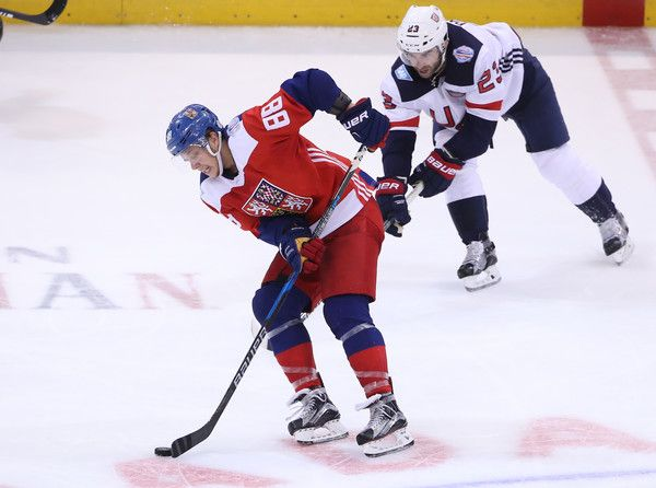 David Pastrnak Photos Photos World Cup Of Hockey 2016 United States V Czech Republic Hockey World Cup Hockey Tournaments Hockey Baby