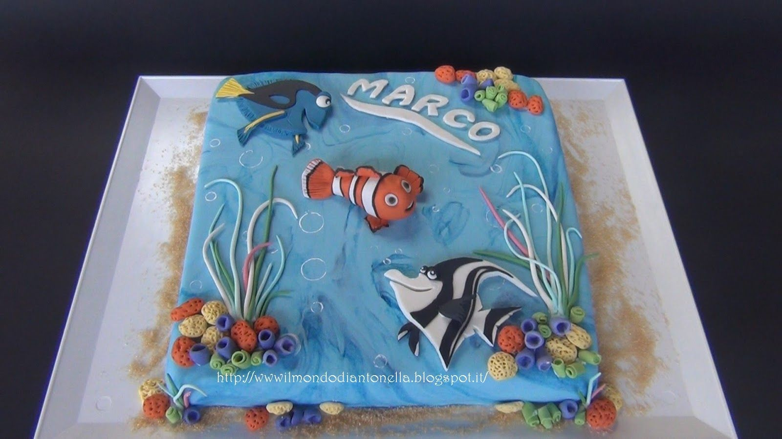 torta topolino 2d - Cerca con Google