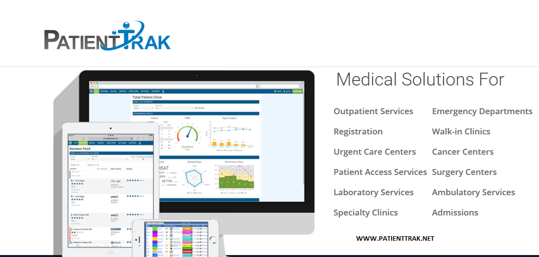 Pin by patienttrak on Doctor Ratings Reviews (With images