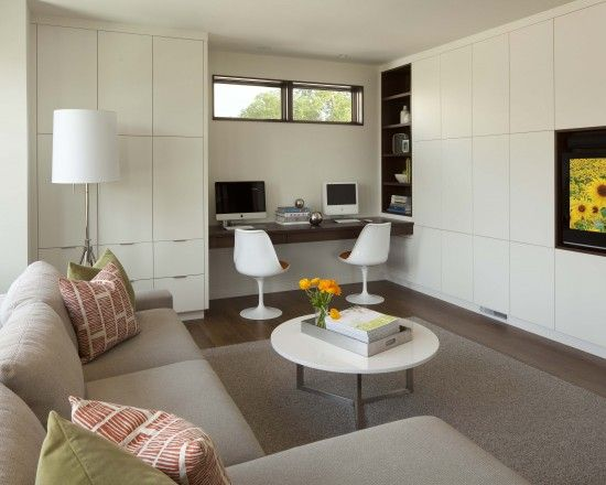 Wall Tv Units Design, Pictures, Remodel, Decor and Ideas - page 20