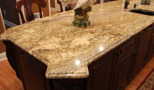 Premier Granite Stone In The Pittsburgh Area Has Countertop To Match Your Style