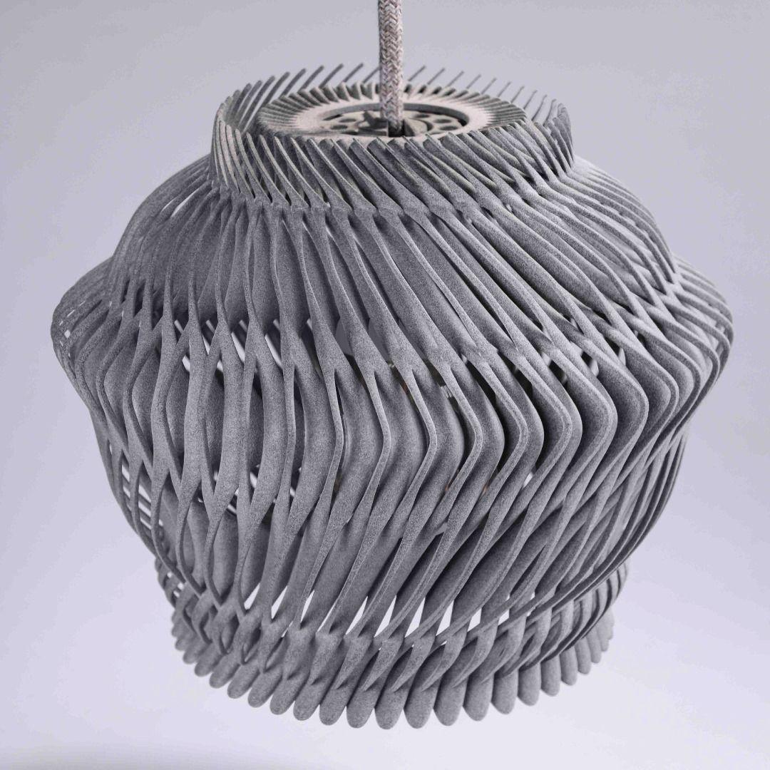 Luppe Heisst Diese Wunderschone Lampe Designerlampe 3ddruck Lampenliebe Keinegrenzen Madeingermany Wir Sprengen Mit Unserer Lampen Lampenschirm Designer