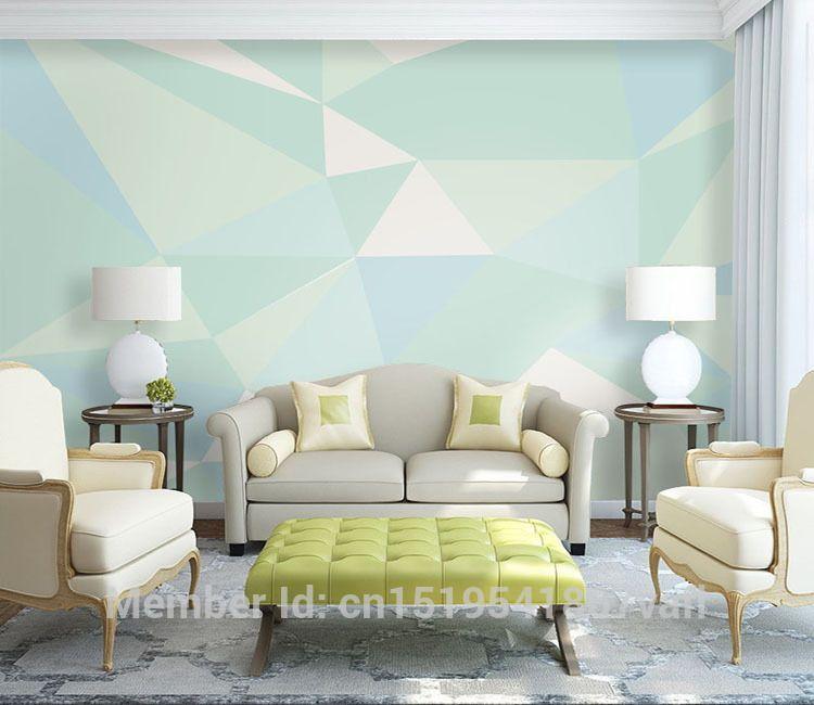 Znalezione Obrazy Dla Zapytania Geometryczne Wzory Na Scianach Dom