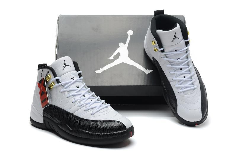 776b99398fe Air Jordan 12 Taxi how much for th e taxis what size can u order them free