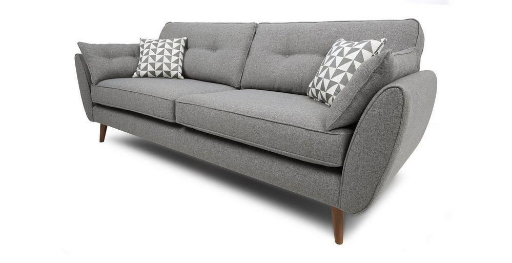 Zinc 4 Seater Fabric Sofa Set In Bangalore Sofa Set Online Bangalore Best Leather Sofa Grey Leather Sofa Sofa