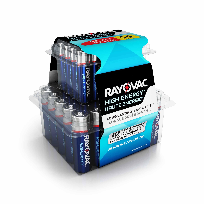 Duracell Coppertop Aaa Battery Long Lasting Triple A Batteries 24 Pack Walmart Com Duracell Alkaline Battery Duracell Batteries