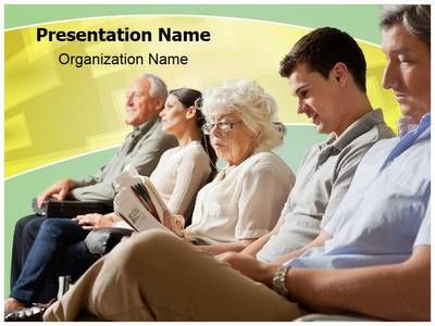 Doctor Appointment PowerPoint Presentation Template is one of the - medical receptionist