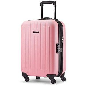 Samsonite Luggage, Ziplite 360 20-in. Hardside Expandable Spinner ...