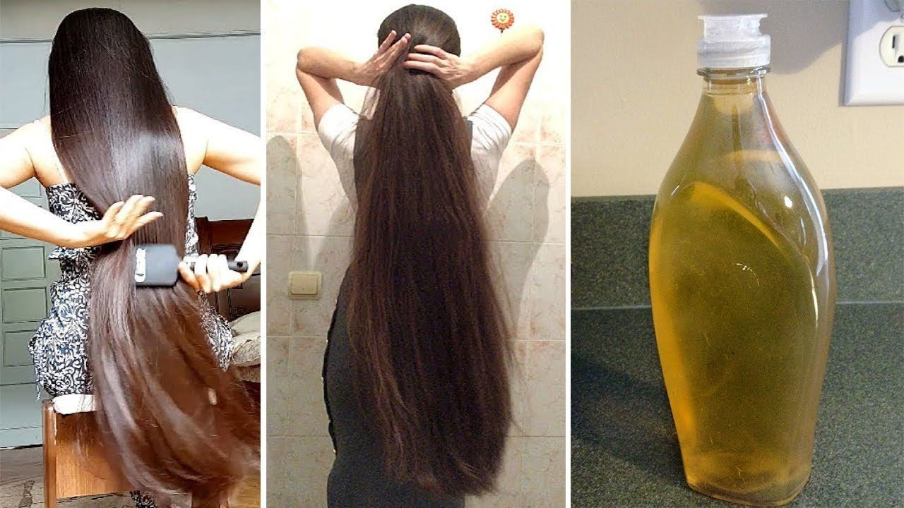 In this article I will share with you How to grow your hair