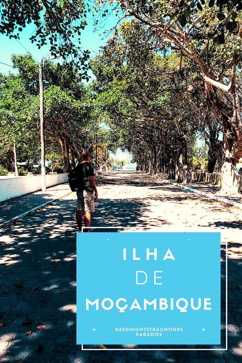 Mosambik Reise Ilha De Mocambique In 2020 Afrika Reisen Reisen Mosambik