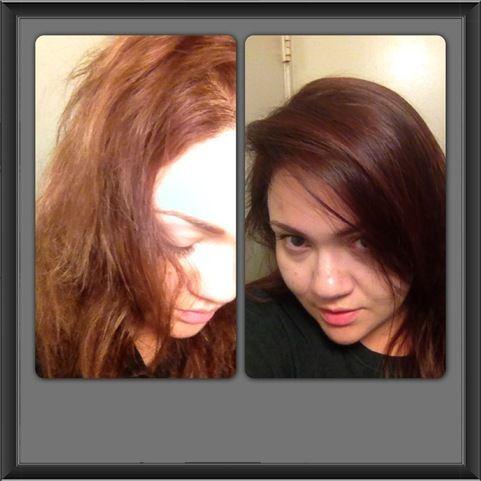 Esalon Hair Coloring Review Coupon December 2016 Info 3