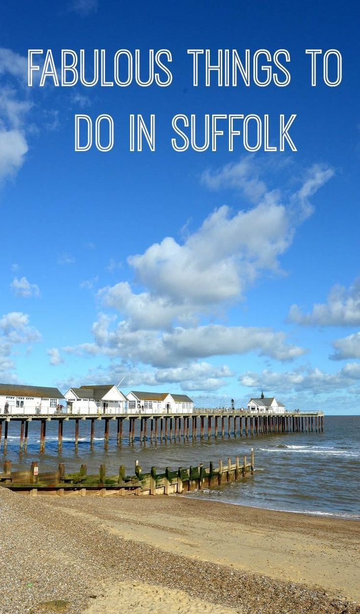 10 fabulous things to do in Suffolk  on a budget  the perfect place for a UK break #suffolk #budgetholiday