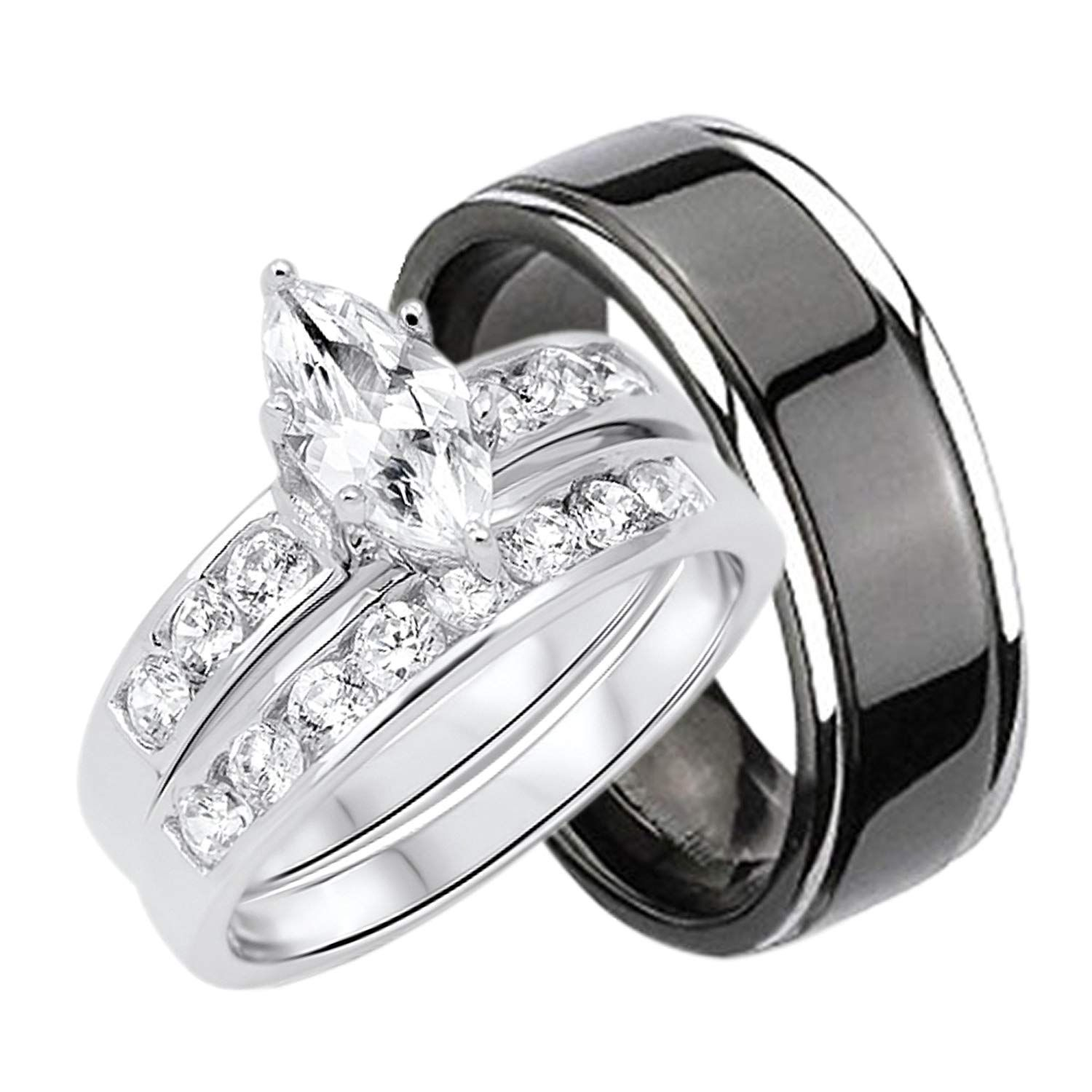23+ Wedding ring ideas for her ideas