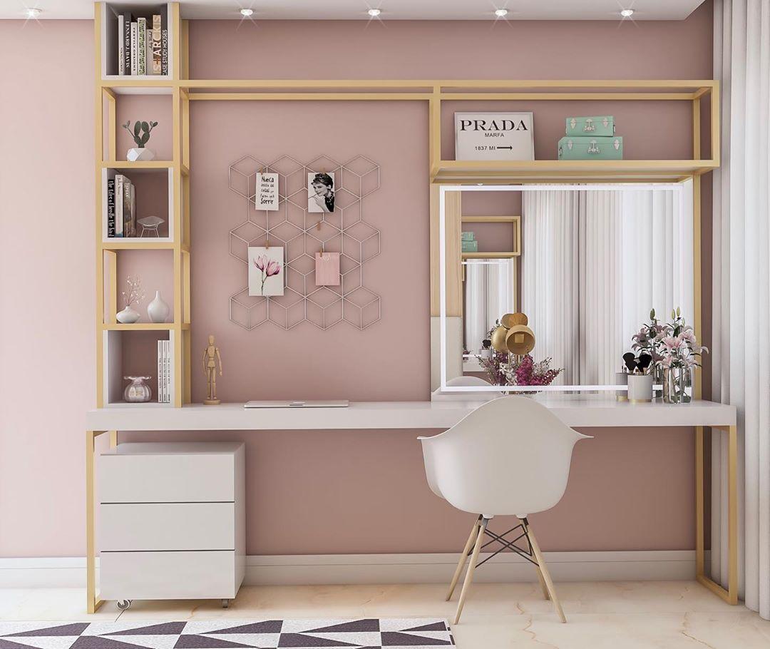 Cadeira para quarto: 70 modelos para trazer conforto ao ambiente