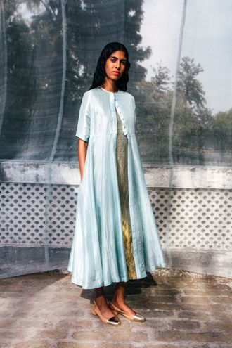 By Sanjay Garg of Raw Mango. Shop for your wedding trousseau, with a ...