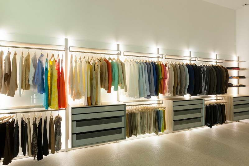 Nice Light Up Those Dark Places In Your Home! Closets And Cupboards...lighting