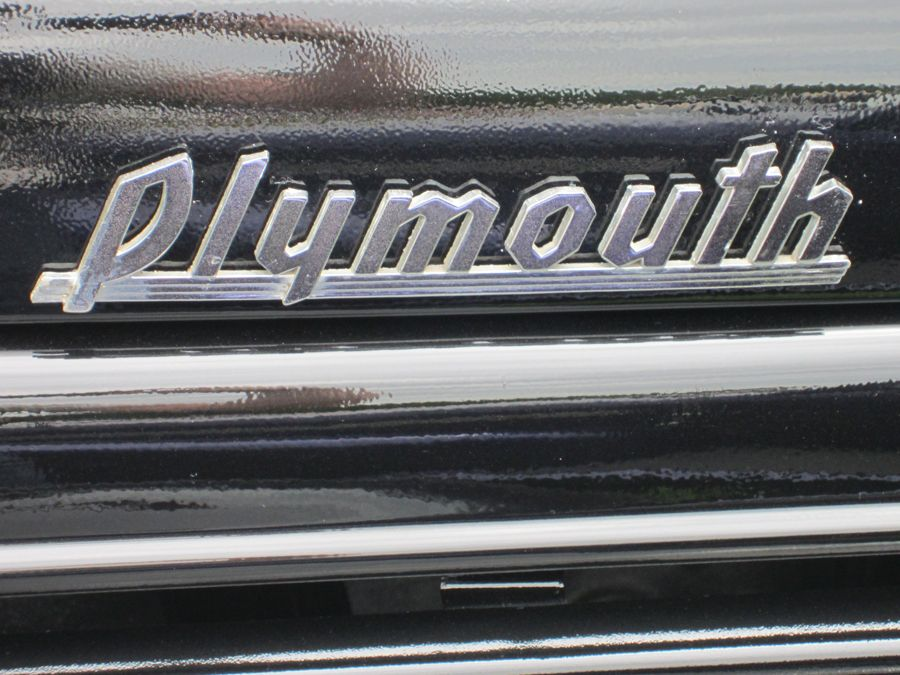 Vintage Vehicle Logotypes | Type | Pinterest | Vehicle, Plymouth and ...