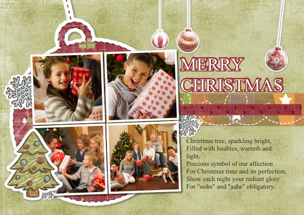 diy christmas greeting cards party occasion stuff pinterest