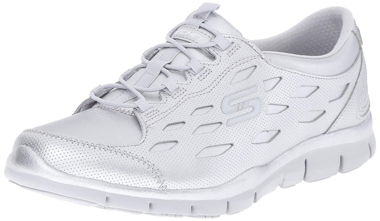 Details about Skechers Sport Women's Gratis In Motion Fashion Sneaker