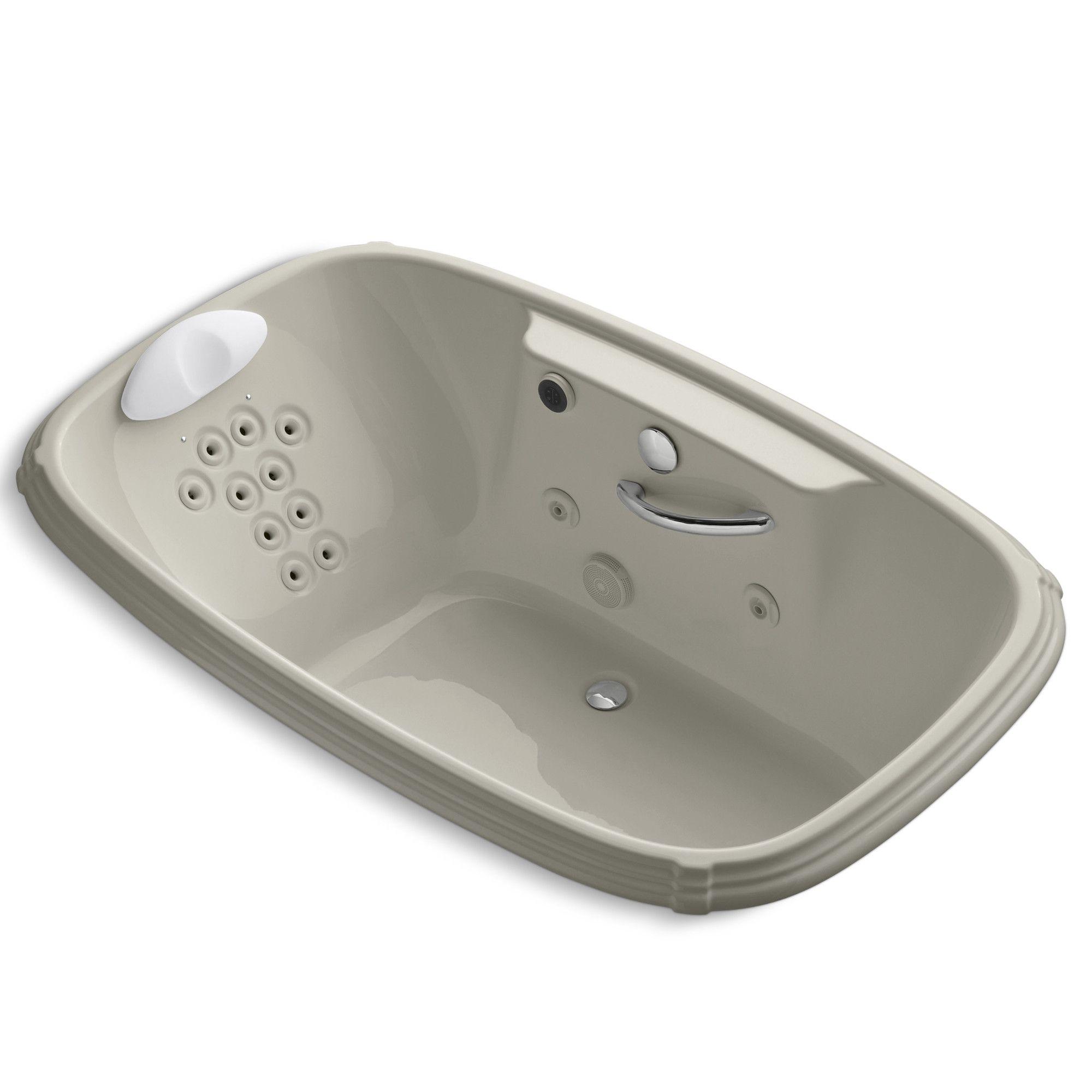 Portrait 67 X 42 Whirpool Bathtub Whirlpool Tub Tub Massage Packages