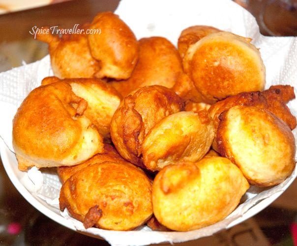 Mandazi dessert from uganda for uganda from uganda for African cuisine desserts