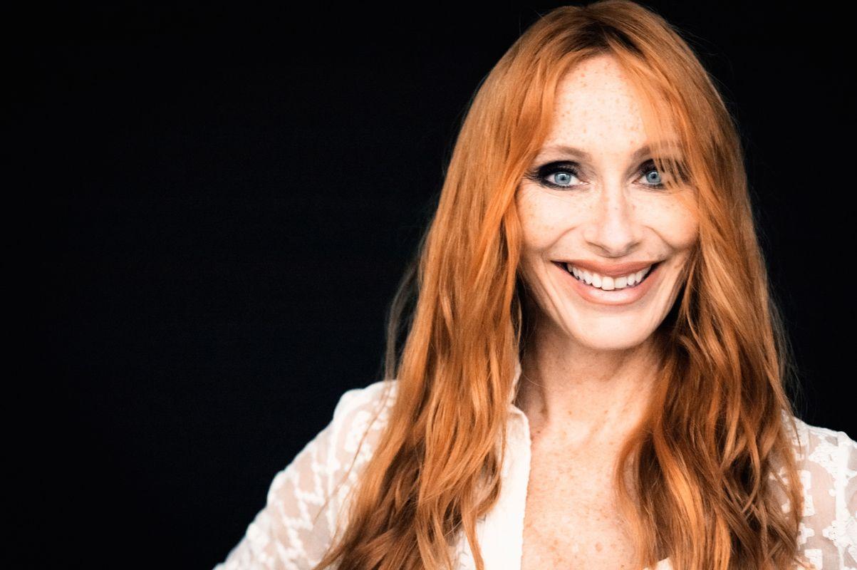 Schlag Künstleragentur Profil Andrea Sawatzki German Actresses