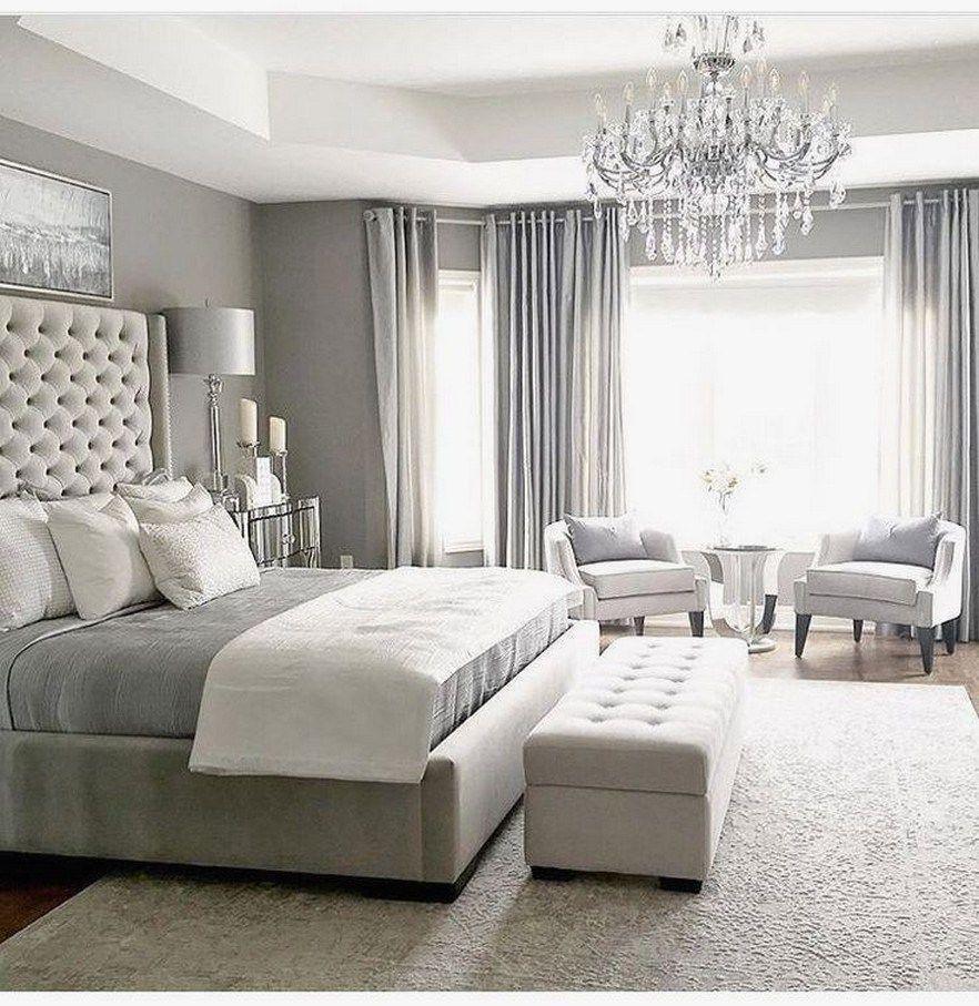 40 Simple Minimalist Bedroom Design Ideas | Huge bedrooms ...