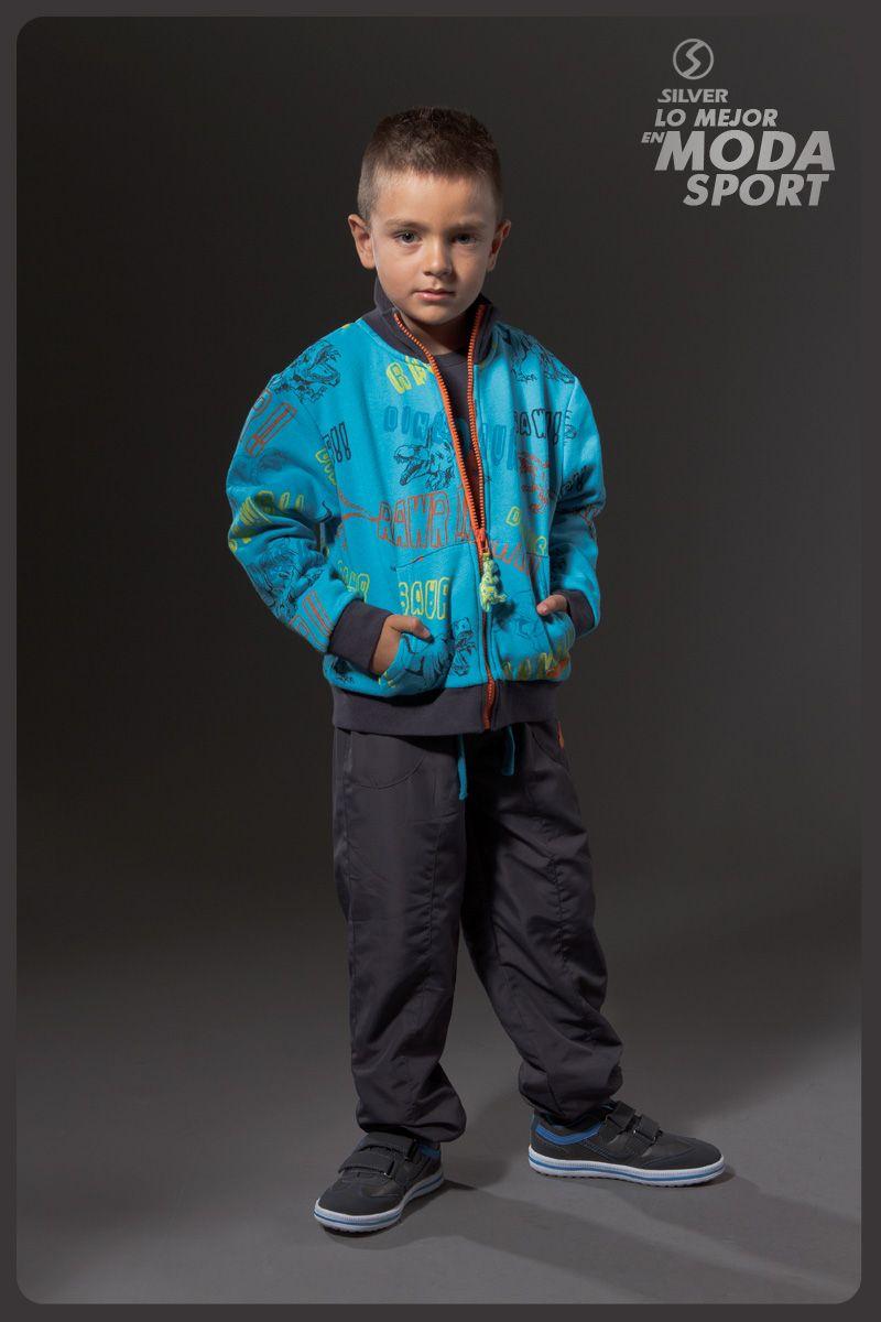 Colección DINOSAUR Niño 2 a 8 años