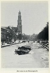 Prinsengracht winter j 60