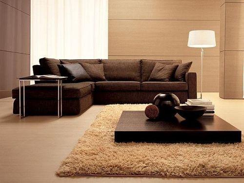 Como Pintar Mi Sala Si Mis Muebles Son Cafes Muebles Sala Decoracion De Salas Decoracion De Salas Modernas