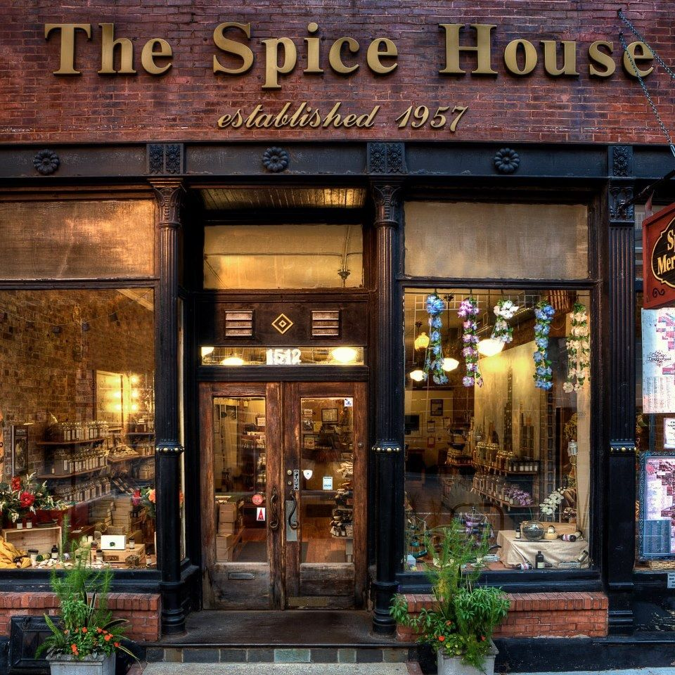 Day 132 The Spice House Travel Chicago In 2019 Old