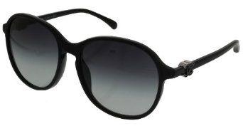 670f708cc6 Chanel Sunglasses Womens Black CH5217 C5013C CHANEL.  415.00 ...